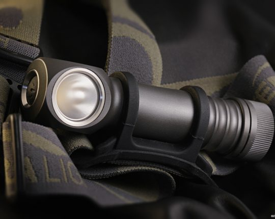 Zebralight H600Fc Mk IV
